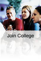 Join college